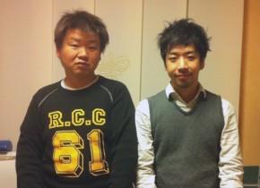 滋賀県草津市のライフスタイルカイロプラクティック(整体ではない)30代肩凝りの患者様と