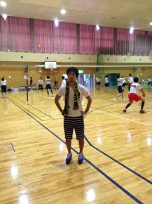 カイロプラクティックとスポーツ
