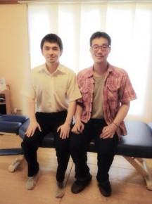 日常で起こる腰の痛み、慢性的な腰の痛み